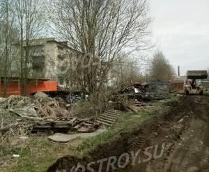 Малоэтажный ЖК «Дом с фонтаном»: из группы Вконтакте