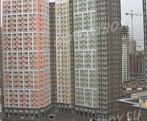 ЖК «Семь столиц», квартал Лондон: ход строительства корпуса 9.3