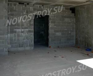 ЖК «Новоорловский»: снимок взят с форума