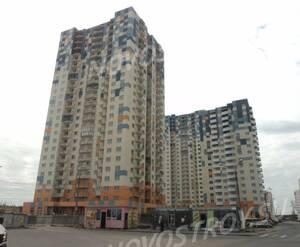 ЖК «Парголово»: ход строительства корпуса 23.1
