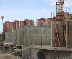 ЖК «ТриДевяткино царство»: ход строительства корпуса 10