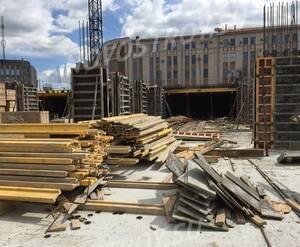 МФК «апарт-отель «Prime Residence»: из группы Вконтакте