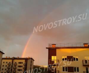 Малоэтажный ЖК «Щегловская усадьба»: из группы Вконтакте