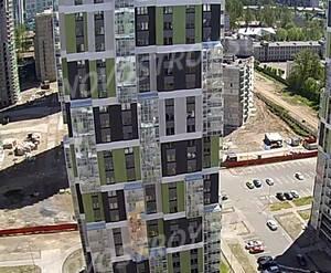 ЖК «Калина-Парк 2»: ход строительства