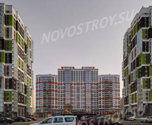 ЖК «Калина-Парк 2»: снимок взят с форума