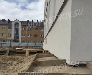 Малоэтажный ЖК «Румболово-Сити»: из группы Вконтакте