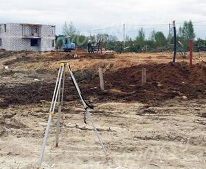 Малоэтажный ЖК «Петровская мельница»: ход строительства корпуса К2