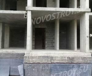 ЖК «Раменский»: ход строительства корпуса 24 (фото из группы «Вконтакте»)