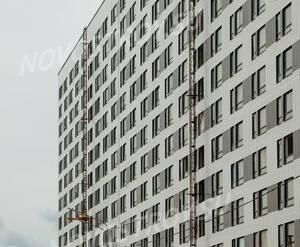 ЖК «Ярославский»: ход строительства корпуса 38.1