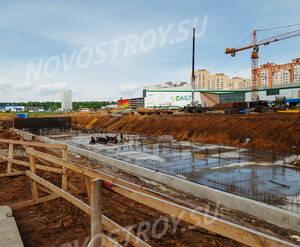 ЖК «Ярославский»: ход строительства корпуса 42.1