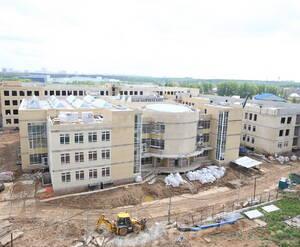ЖК «Татьянин парк»: ход строительства школы