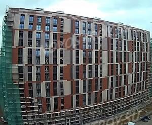 ЖК «ЗИЛАРТ»: ход строительства дома 3