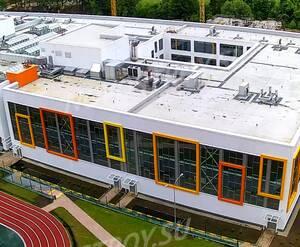 ЖК «Москва А101»: ход строительства школы