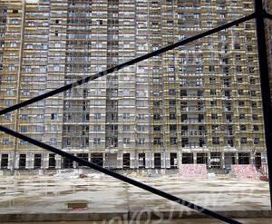 ЖК «Лучи»: ход строительства корпуса 5 (фото из группы «Вконтакте»)