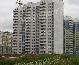 ЖК «Южное Домодедово»: ход строительства (фото из группы «Вконтакте»)