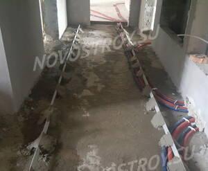 ЖК «Красногорский»: ход строительства корпуса 16