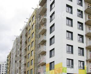 ЖК «Ново-Молоково»: ход строительства корпуса 11