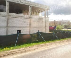 Малоэтажный ЖК «Марьино Град»: ход строительства (фото из группы «Вконтакте»)