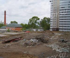 ЖК «Купавино»: придомовая территория (фото из группы «Вконтакте»)