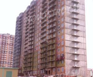 ЖК «Город Счастья»: ход строительства корпуса 2