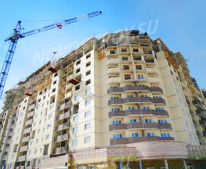 ЖК «Полет» (Ногинск): ход строительства дома 6