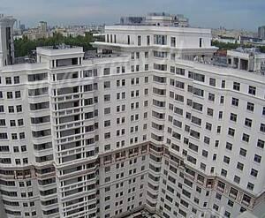 ЖК «Донской Олимп»: ход строительства корпуса А