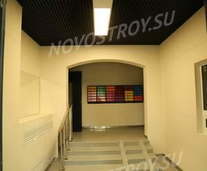 ЖК «Кварталы 21/19»: внутренняя отделка