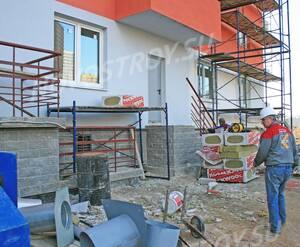 ЖК «Кудров-Хаус»: ход строительства