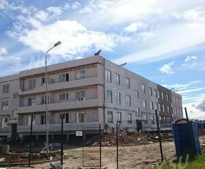 Малоэтажный ЖК «Руполис-Растуново»: ход строительства 7 очереди (фото из группы «Вконтакте»)