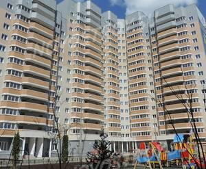 ЖК «Некрасовский»: сданный корпус (фото из группы «Вконтакте»)