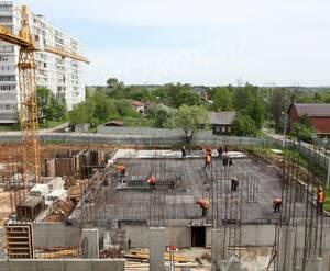 ЖК «Зеленая Москва-2»: ход строительства корпуса 3