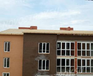Малоэтажный ЖК «Акваполис»: ход строительства