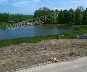 ЖК «Дом у озера»: из группы Вконтакте