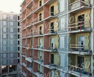 ЖК «Дипломат»: ход строительства