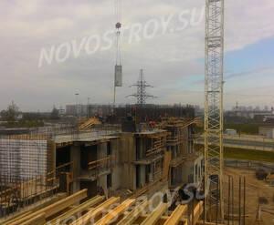 ЖК UP-квартал «Московский»: из группы Вконтакте