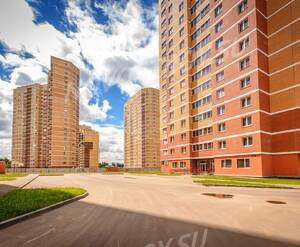 ЖК «Солнечный» (Раменское): 2 очередь (фото из группы «Вконтакте»)