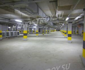 ЖК «Солнечный» (Раменское): подземный паркинг во 2 очереди (фото из группы «Вконтакте»)