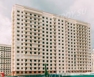 ЖК «Внуково 2017»: ход строительства корпуса 13 (фото из группы «Вконтакте»)