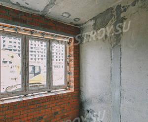 ЖК «Внуково 2017»: внутренние работы в корпусе 13 (фото из группы «Вконтакте»)
