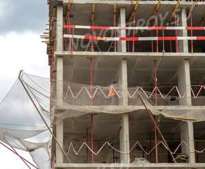 ЖК «Аннино Парк»: ход строительства корпуса 3