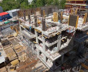 ЖК «Вавилова 4»: ход строительства