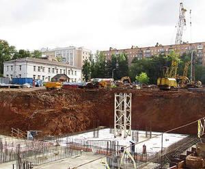 ЖК «Свой»: ход строительства