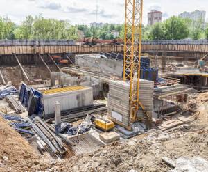 ЖК «Вавилова, 69»: ход строительства