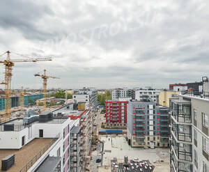 ЖК «Skandi Klubb»: ход строительства 2 очереди