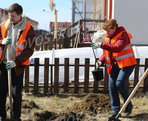 Малоэтажный ЖК «Кивеннапа Север»: из группы Вконтакте