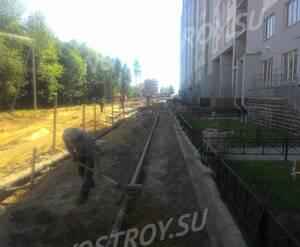 ЖК «Янинский каскад-2»: из группы Вконтакте