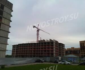 ЖК «Новоснегирёвский»: ход строительства