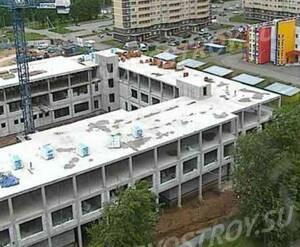 ЖК «Новое Пушкино»: ход строительства детского сада и школы