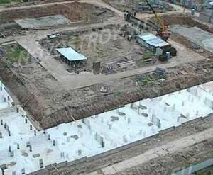 ЖК «Новое Пушкино»: ход строительства дома 8-11