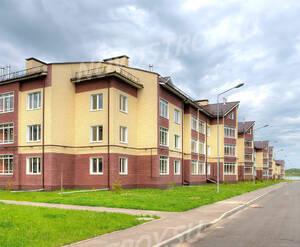 ЖК «Павловский квартал»: готовые корпуса